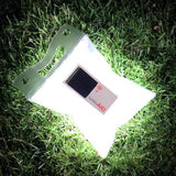 LuminAID Solar Powered Inflatable Light - PackLite 16 - Version 2