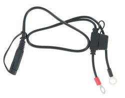 "Heavy Duty SAE Battery Lead 24""or  36"""