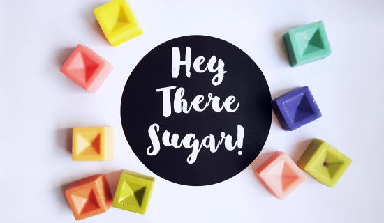 Hey There Sugar - Home-based Bakery specialized in sweets, chocolates, & candies