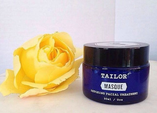 Tailor Masque, beauty and skin care products from Tailor Skincare