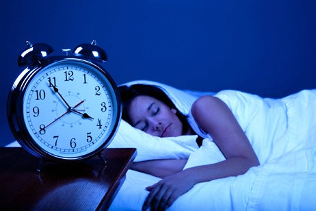 Get a good night sleep (7-8 hours) for an energizing morning next day
