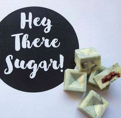 Nutella filled chocolate by Hey There Sugar @hey.there.sugar
