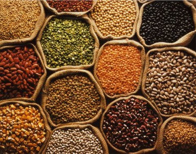 Pulses, including beans, chickpeas, lentils, are praised for their health benefits
