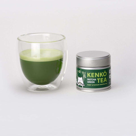 3 Pack - Premium Matcha 30g Tin (Save $22 + Free Shipping!)