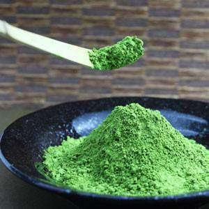 Chasaku - Bamboo matcha green tea scoop