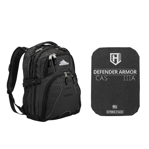 backpack armor