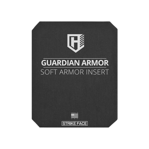 Guardian Soft Trauma Inserts