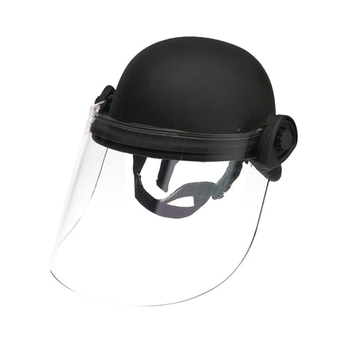 Paulson Protective Face Shield DK5-X.250AF