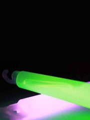 6 inch Glow Sticks - Commercial Quality (Box of 50 Bulk Wrapped) - Glow Sticks Wholesale