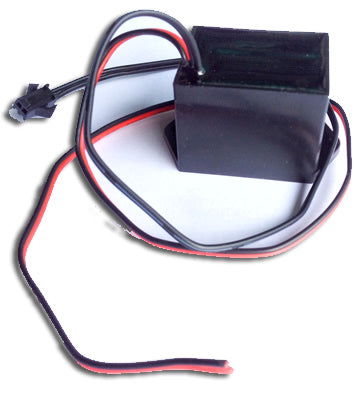 12V Inverter for EL Wire - Power from your car - PC! - Glow Sticks Wholesale