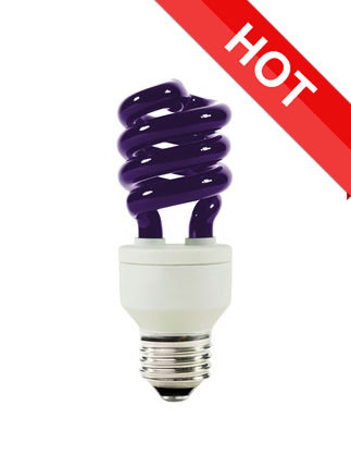 UV Light Bulb - Blacklight - Glow Sticks Wholesale