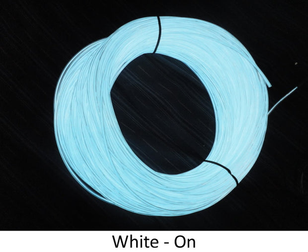 EL Wire (Commercial Quality) - Glow Sticks Wholesale