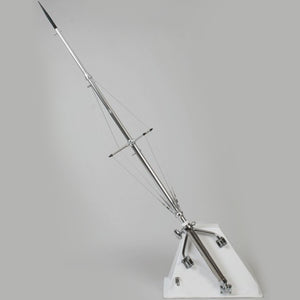 Lift-Out Otrigger Poles MX8500 Series