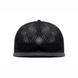 ICNY x Flexfit Reflective Ball Cap