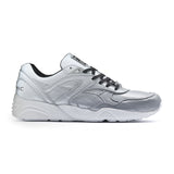 Puma x ICNY R698 All Reflective Shoe (Silver)