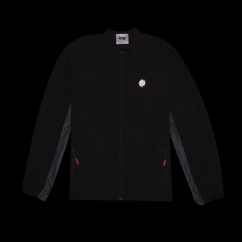 Featherlight Reflective Windbreaker