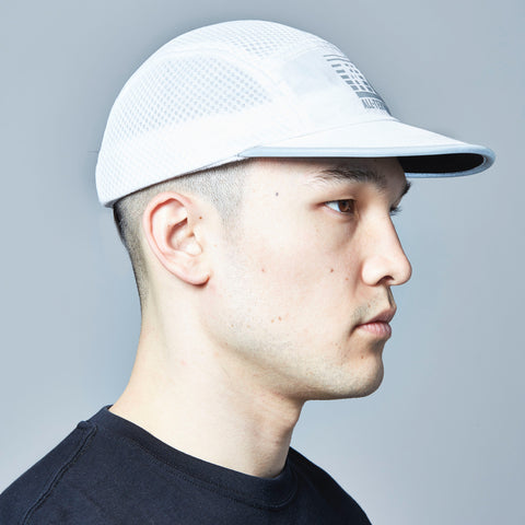 Breeze Reflective 5-Panel Cap