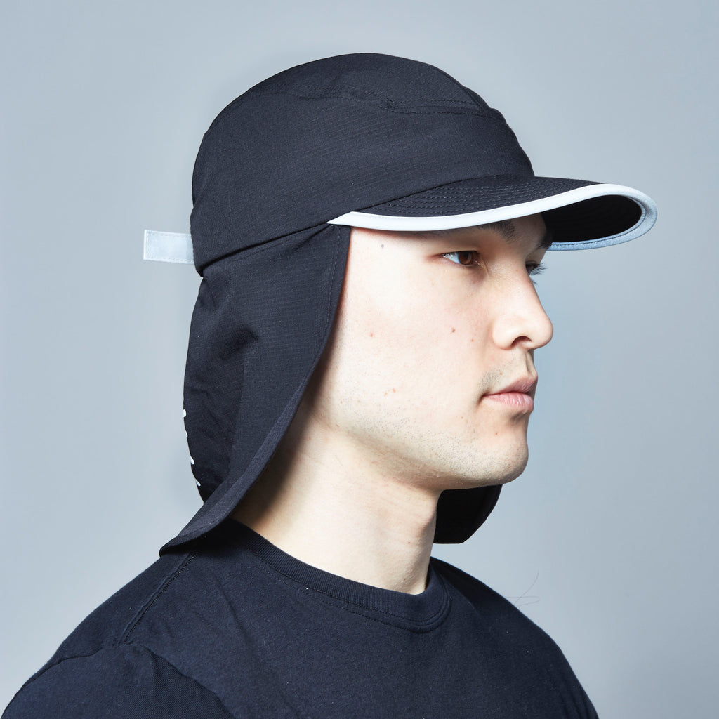 Explore Reflective 3-Panel Cap