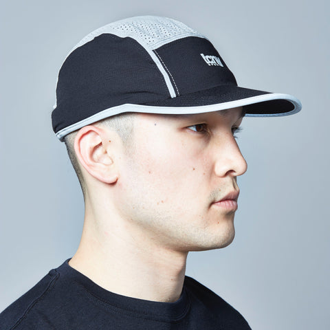 Flash Reflective 5-Panel Cap