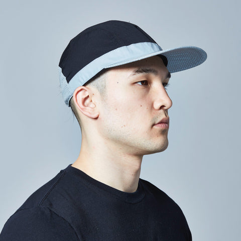 ICNY SPORT Barrier 5-Panel Cap