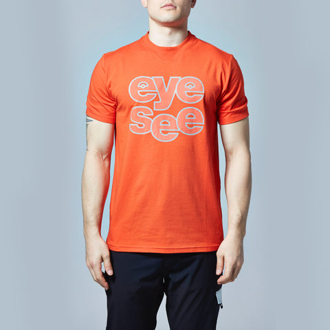 Sound Out Reflective T-Shirt