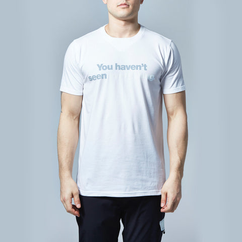Vision Reflective T-Shirt (White)