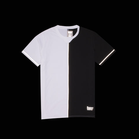 Slice Reflective T-Shirt
