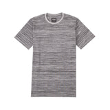 Collar Knit Reflective T-Shirt