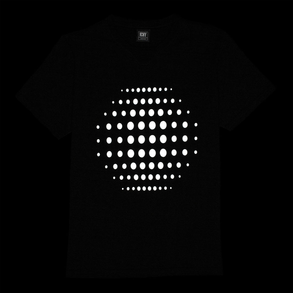 ICNY SPORT All-Court Reflective T-Shirt
