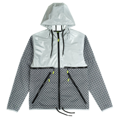 ICNY SPORT Beam Reflective Jacket