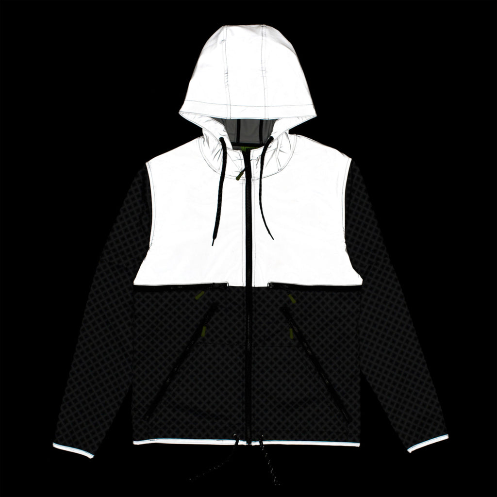 SAMPLE SALE Beam Reflective Jacket