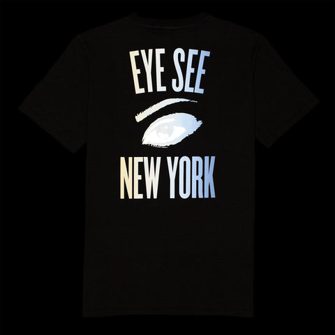 Eye See Reflective T-Shirt
