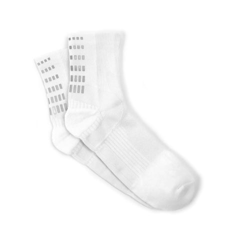 ICNY x monkey time Quarter Ankle Gradient Socks