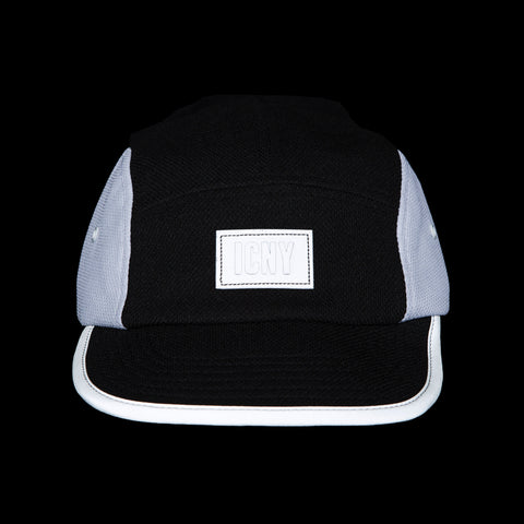 Sport Crushable 5-Panel Cap