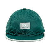 Shelter Reflective 6-Panel Ball Cap (Green)