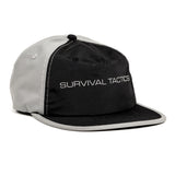 Tactics Reflective 5-Panel Ball Cap (Green)