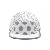 Multi Dot Reflective Cap