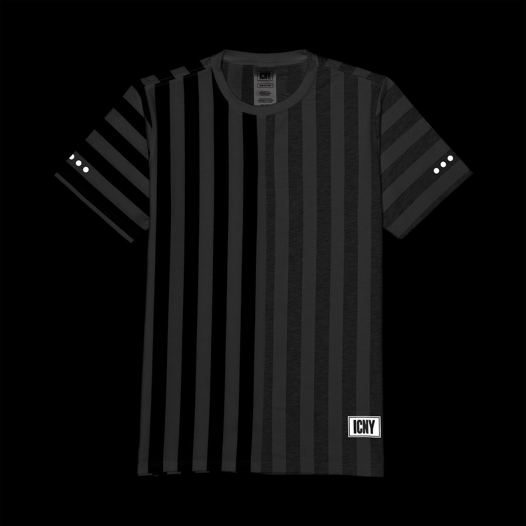 Broadway 3M Reflective T-Shirt
