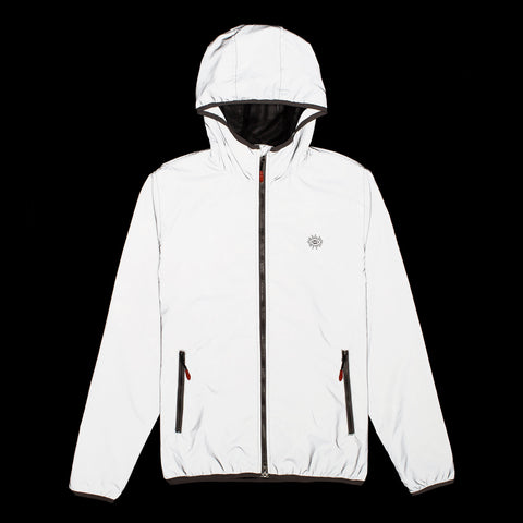 Reflector Windbreaker