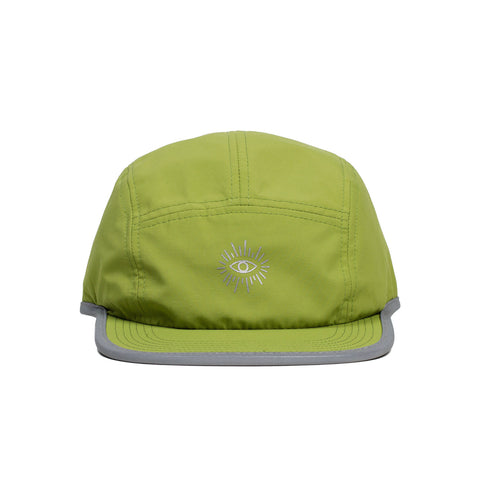 Ripstop Reflective Eye Cap