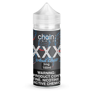 XXX and Chill – 100ML (Wholesale)