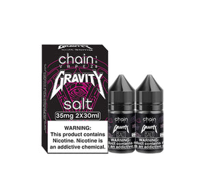 Gravity Salt - (2x30ML)