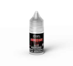 Hurricane Salt – 30ML