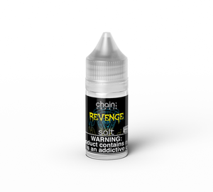 Revenge Salt - 30ML (Wholesale)