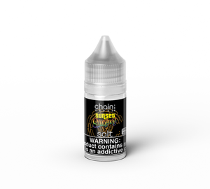 Sunset Sherbert Salt - (2x30ML)