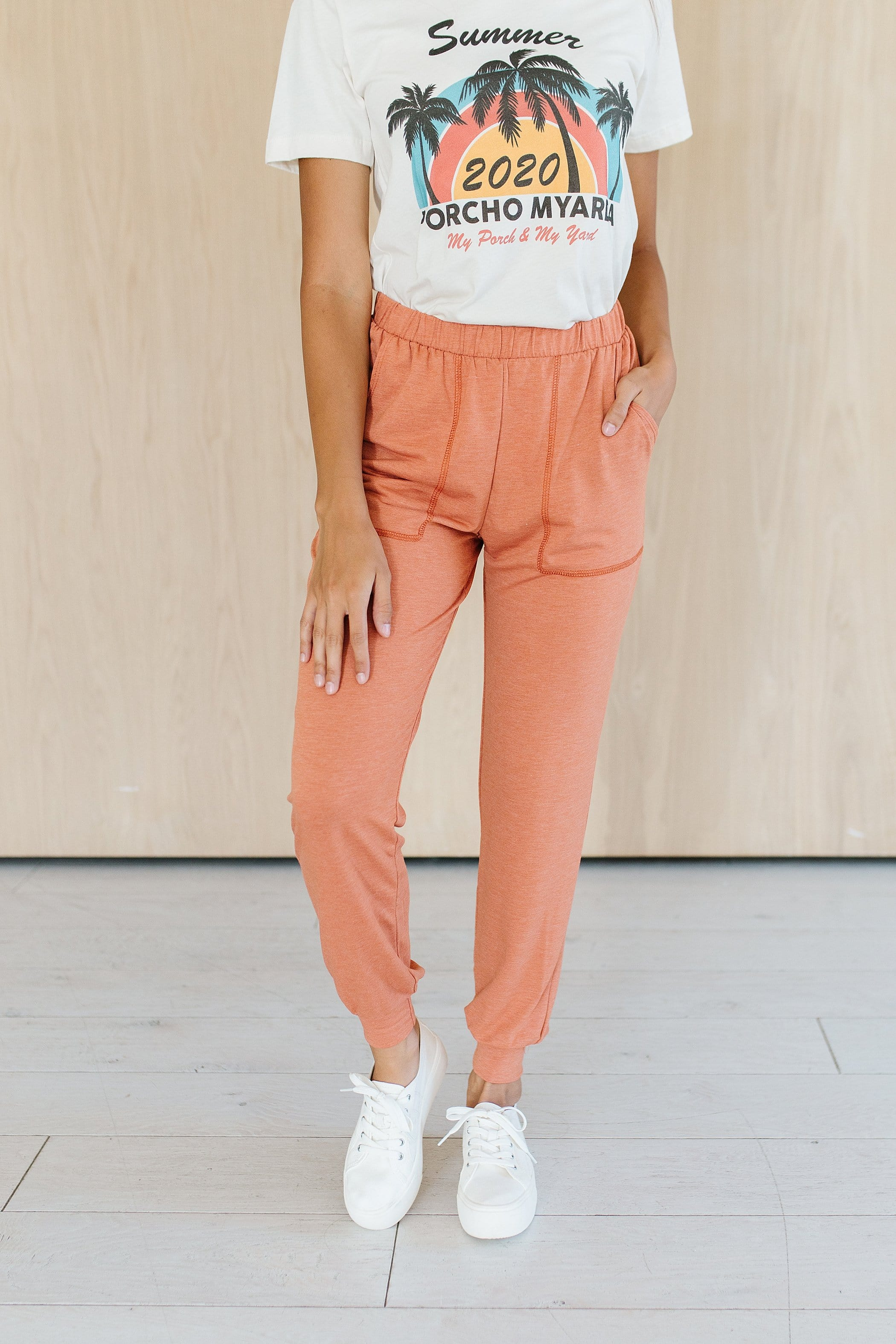 The Nahla Joggers in Rust