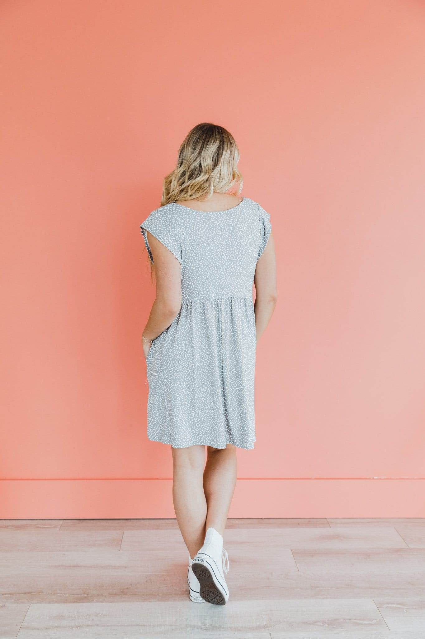 The Prichard Tiered Dress