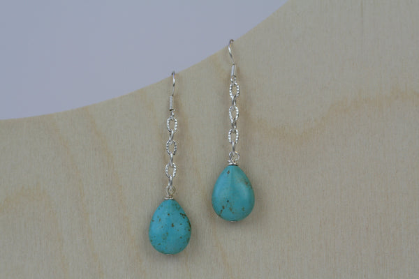 Daliso Chain Earrings