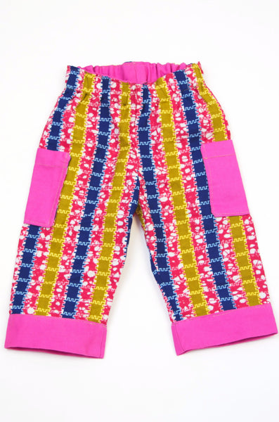 Baby & Toddler Pocket Pants