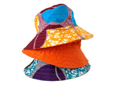 Baby & Toddler Reversible Bucket Hat